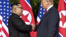 Kölcsönös átverés – Észak-Korea volt terítéken