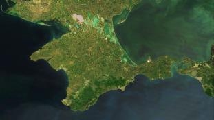 Oroszország új rakétákat telepít a Krímbe