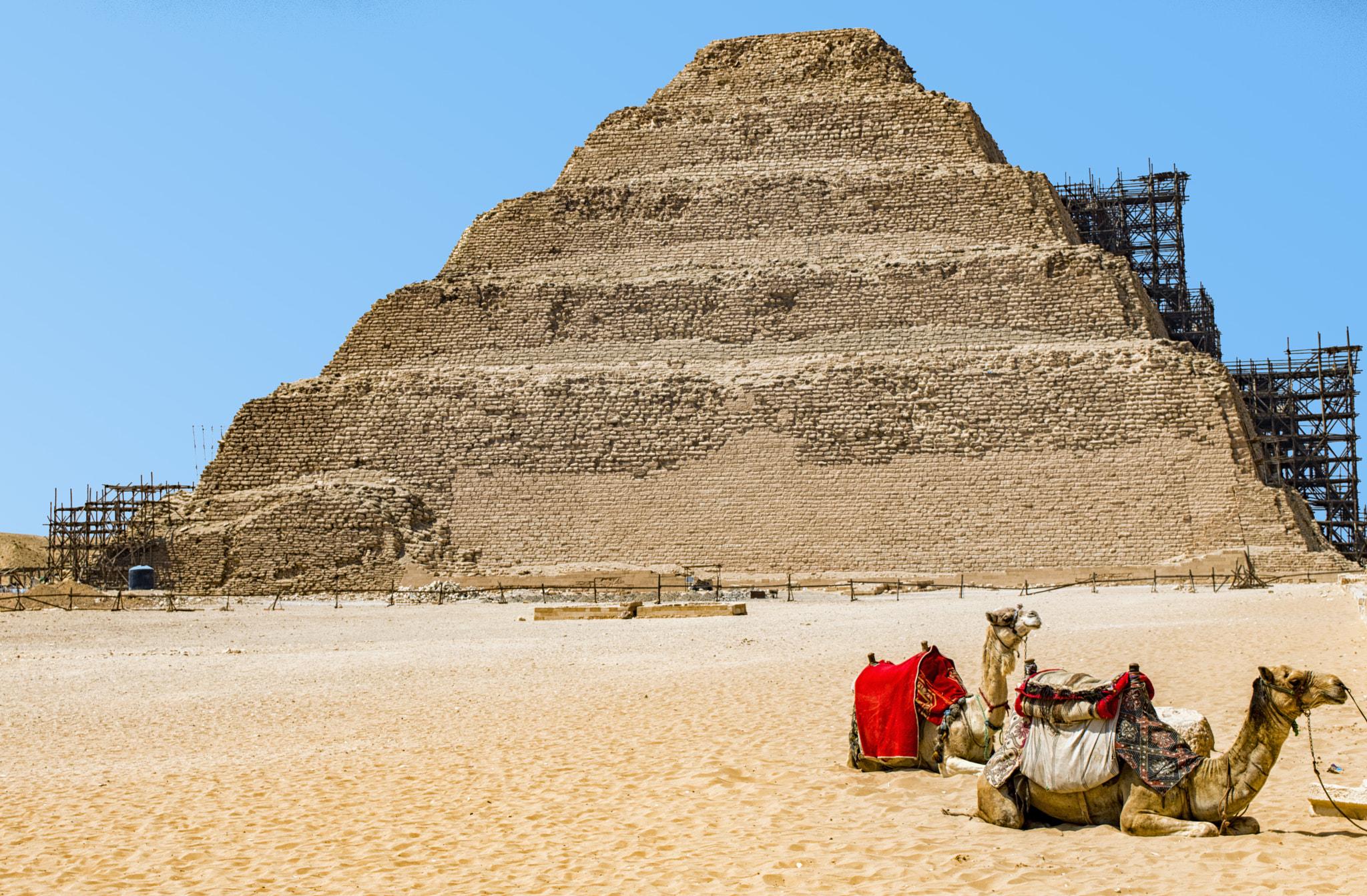 Stepped_Pyramid_Of_Sakkara_(235168869)