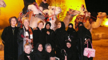 Korbáccsal kínozzák a női aktivistákat Szaúd-Arábiában
