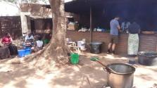 Gulyás Afrikában