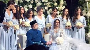 Miss Moszkva királyné lesz Malajziában – videó