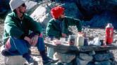 Eltűnésük után 30 évvel találták meg két hegymászó holttestét