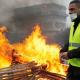 Maximális készültség Franciaországban a sárga mellényesek tüntetése miatt