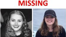 Sírva könyörgött eltűnt lányáért a brit milliomos