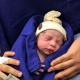 Halott nő méhével szült egy brazil anya