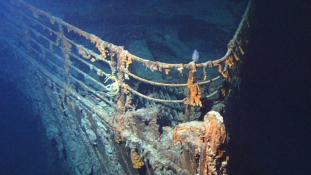 Jövőre turisták is látogathatják a Titanic roncsait