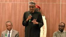 Nem klónozták: Nigéria elnöke él és virul