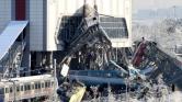 Vonatkatasztrófa Törökországban, többen meghaltak