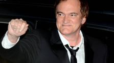 Quentin Tarantino megnősült