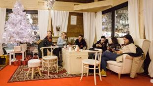 Szerdán kanyarodik a Belvárosba a Mikulás