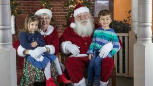 Infarktusveszély karácsonykor
