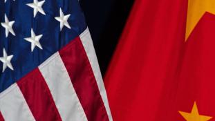 USA – kínai csúcs – telefonon
