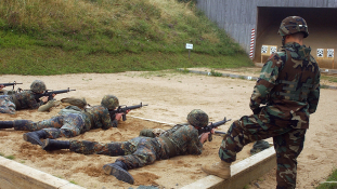 Magyar katonaorvosok a Bundeswehrben?