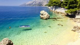 Jó turista Horvátországban a magyar