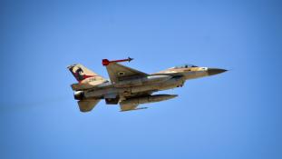 Moszkva bírálta Izraelt a szíriai légicsapások miatt