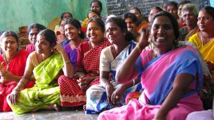 Levágta zaklatója nemi szervét egy középkorú nő Indiában