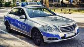 Neonáci csoport a német rendőrségen belül
