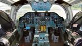 Hogy látták a 10 órás repülést a stratégiai bombázó pilótái? – videó