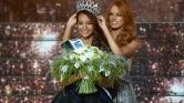 Tahiti szépét választották meg Miss Franciaországnak
