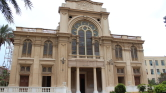 Hanuka Kairóban – felújítják a zsidó emlékeket