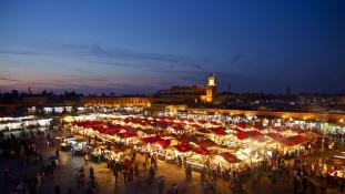 Az Iszlám Állam nincs jelen Marokkóban – állítja a terrorelhárítás főnöke