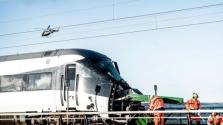 Az erős szél okozhatta a hat halottat követelő dániai vasúti balesetet