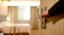 Szállodai csalók és trükkös tolvajok: hét hotelt vert át, mielőtt lebukott