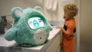 Ezek a legújabb high-tech kütyük a kisgyerekes családoknak