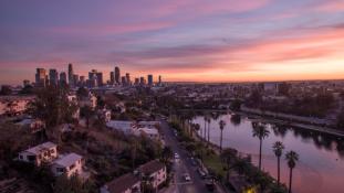 Új app figyelmezteti Los Angeles lakosait a földrengésekre