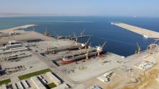 A kínai gigaberuházásoktól féltik a jövőjüket az ománi halászok