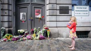 Megkezdődött brüsszeli zsidó múzeum ellen támadó dzsihádharcos pere