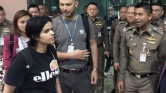 Menekültstátuszt kapott a szaúdi nő, aki elbarikádozta magát a hotelszobában