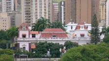 Amerikai biztos Venezuelának