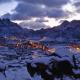 Látta már a Sínai-hegyet hóban?