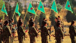 Amerikai-török szópárbaj a kurdokról