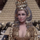 Ki lesz Kleopátra? Angelina Jolie vagy Lady Gaga?