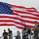 Az orosz flotta két amerikai rombolót kísér a Balti-tengeren