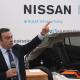 Francia búcsú a Japánban lefogott Renault-főnöktől