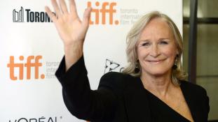 Glenn Close: a nőknek nem szabad elfelejteniük az álmaikat! – videó