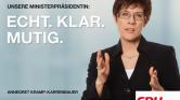 Merkel utóda felülvizsgálja a bevándorlási politikát