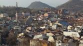 Plovdiv most Európa egyik kulturális fővárosa