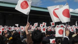 A japán miniszterelnök olyan országot akar, amely vonzza a fiatal tehetségeket
