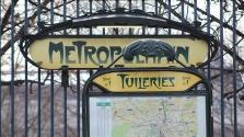 Több metróállomás is zárva Párizsban a sárga mellényes tüntetések miatt