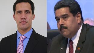 Válság Venezuelában
