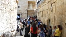 Nőtt az orosz, csökkent a francia zsidók bevándorlása Izraelbe