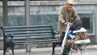 Önként mennek börtönbe az öregek Japánban