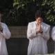 Indira Gandhi lányunokája színre lép a politikában
