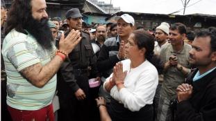 Életfogytiglan a gurunak, aki megölte a szexbotrányát leleplező újságírót