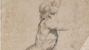 Joga volt-e eladni Rubens rajzát a királyi hercegnőnek Hollandiában?